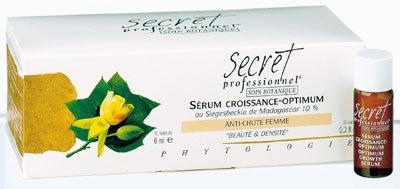 Secret Serum Growth for Thinning Hair