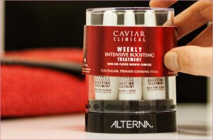 ALTERNA CLINICAL